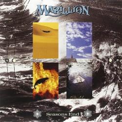 Marillion - Seasons End - CD