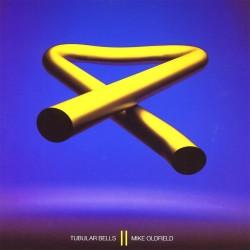 Mike Oldfield - Tubular Bells II - Vinyl LP