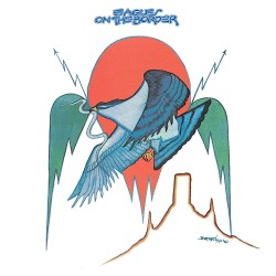 Eagles - On The Border - CD