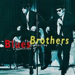 Blues Brothers - The Definitive Collection - CD