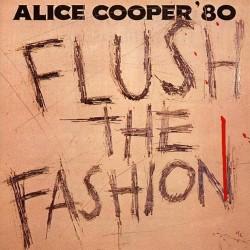 Alice Cooper - Flush The Fashion - CD