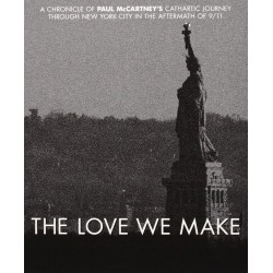 Paul McCartney - The Love We Make - Blu-ray digipack