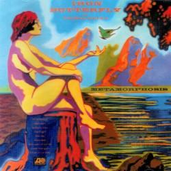 Iron Butterfly - Metamorphosis - CD