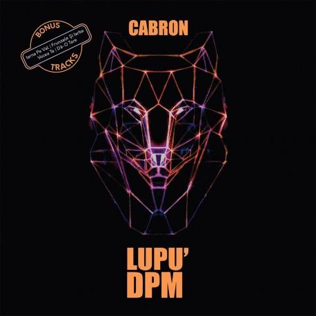 Cabron - Lupu' DPM- CD
