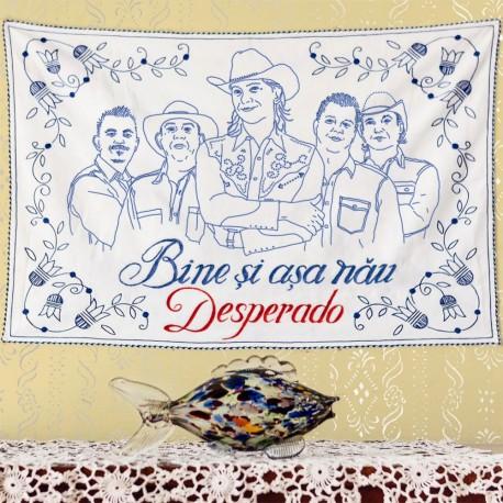 Desperado - Bine şi aşa rău - CD Digipack