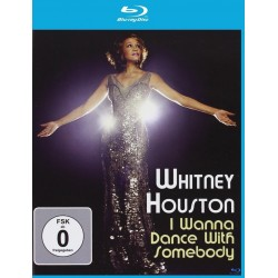 Whitney Houston - I Wanna Dance With Somebody - Blu-ray