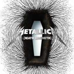 Metallica - Death Magnetic - CD
