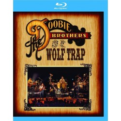 Doobie Brothers - Live at Wolf Trap - Blu-ray
