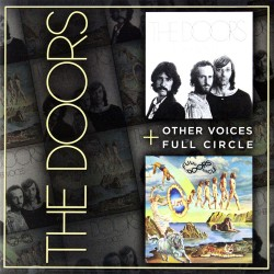 Doors - Other Voices / Full Circle - 2 CD