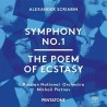 Alexander Scriabin - Symphony No.1 / The Poem Of Ecstasy - SACD