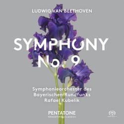 Ludwig van Beethoven - Symphony No. 9 - SACD