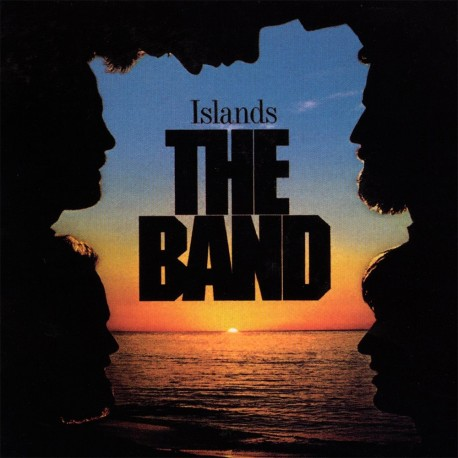 Band - Islands - CD