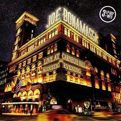 Joe Bonamassa - Live At Carnegie Hall - 180g HQ Vinyl 3 LP