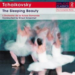 Piotr Ilyich Tchaikovsky - Sleeping Beauty - 2 CD Digipack