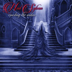 Nad Sylvan - Courting the Widow - CD
