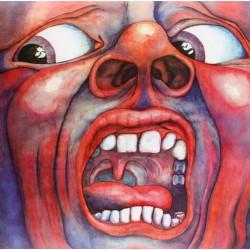 King Crimson - In The Court Of The Crimson King - CD-HDCD