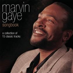 Marvin Gaye - Songbook - CD
