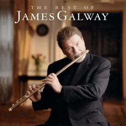 James Galway - The Best Of James Galway - CD