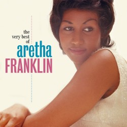 Aretha Franklin - The Very Best Of - CD