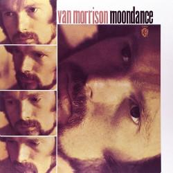Van Morrison - Moondance - 180g HQ Vinyl LP
