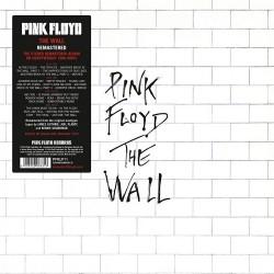 Pink Floyd - The Wall - 180g HQ Gatefold Vinyl 2 LP