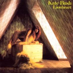 Kate Bush - Lionheart - CD