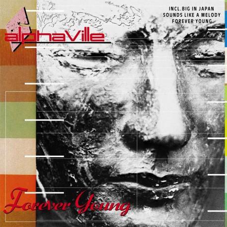 Alphaville - Forever Young - CD