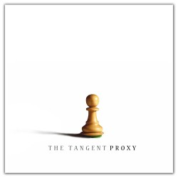 Tangent - Proxy - Ltd. CD Digipack