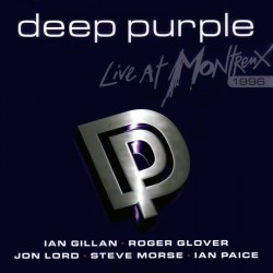 Deep Purple - Live At Montreux 1996 - CD