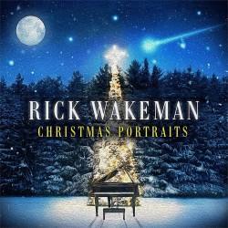 Rick Wakeman - Christmas Portraits - CD