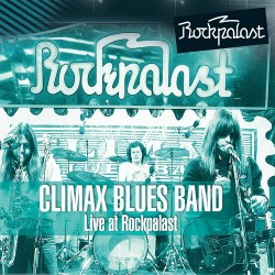 Climax Blues Band - Live At Rockpalast - CD+ DVD