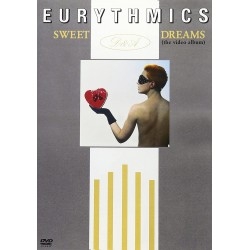 Eurythmics - Sweet Dreams - DVD