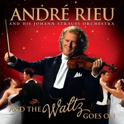 Andre Rieu - And The Waltz Goes On - CD
