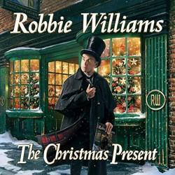 Robbie Williams - Christmas Present - 2 CD