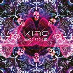 Kino - Radio Voltaire - CD