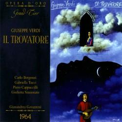 Giuseppe Verdi - Il Trovatore (Moscow 1964) - 2 CD