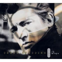 Chris Spedding - Cafe Days - CD Digipack