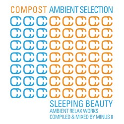 V/A - Compost Ambient Selection - CD digipack