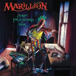 Marillion - Script For A Jesters Tear - Vinyl LP