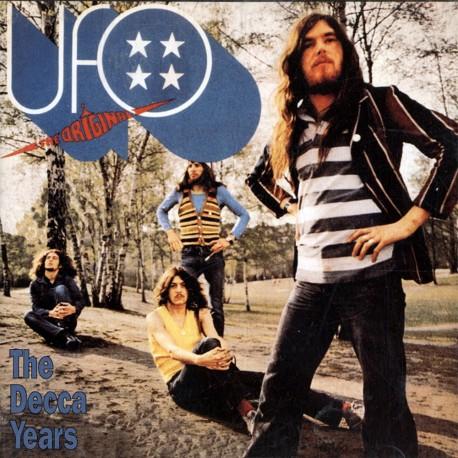 UFO - Decca Years - CD