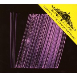 V/A - Compost Black Label Series Vol.3 - CD digipack