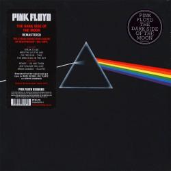 Pink Floyd - Dark Side Of The Moon - 180g HQ Vinyl LP