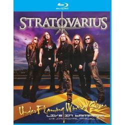 Stratovarius - Under Flaming Winter - Blu-ray