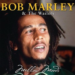 Bob Marley & The Wailers - Mellow Moods - 2 CD