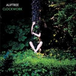 Alif Tree - Clockwork - CD digipack