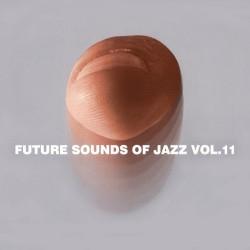 V/A - Future Sounds of Jazz vol.11 - CD digipack
