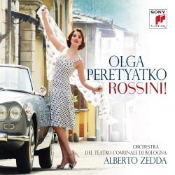 Olga Peretyatko - Rossini! - CD