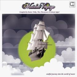 V/A - Maiden Voyage - CD digipack