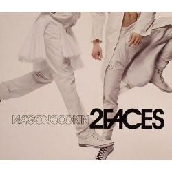 Wagon Cookin - 2 Faces - 2CD digipack