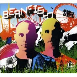 Beanfield - Seek - CD digipack